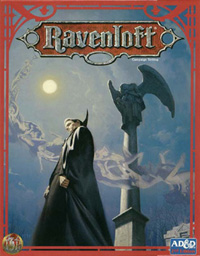 Ravenloft Boxed Set (1994)